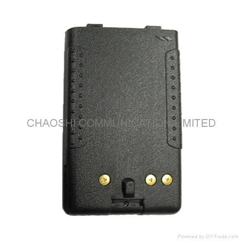 Vertex FNB-V88/FNB-V83電池 1