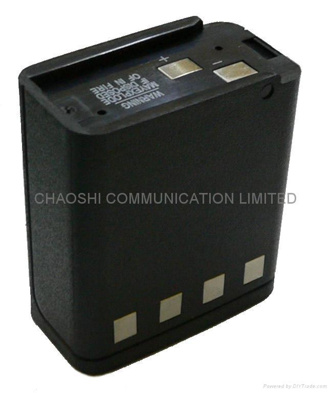 MOTOROLA MTX800對講機電池 1
