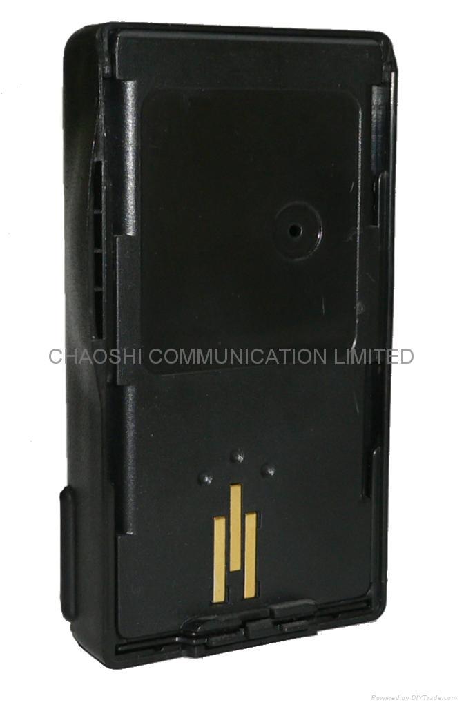 摩托羅拉NTN7394對講機電池 4