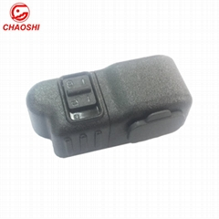 Audio adaptor for DEP550, XPR3550, DP2400