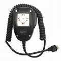 适用于TM600编码话筒SM07R1 4