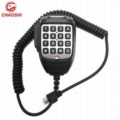 适用于TM600编码话筒SM07R1