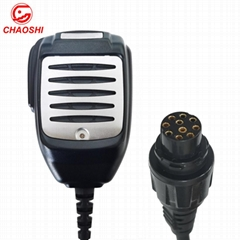 Compact Microphone for Hytera SM11A1