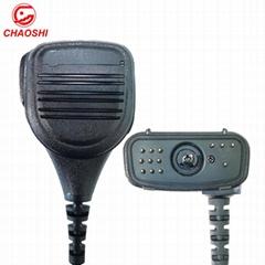 Tait TP9100 代替Tait TPA-AA-203對講機話筒