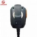 適用於Hytera PD600對講機話筒SM26N1 2