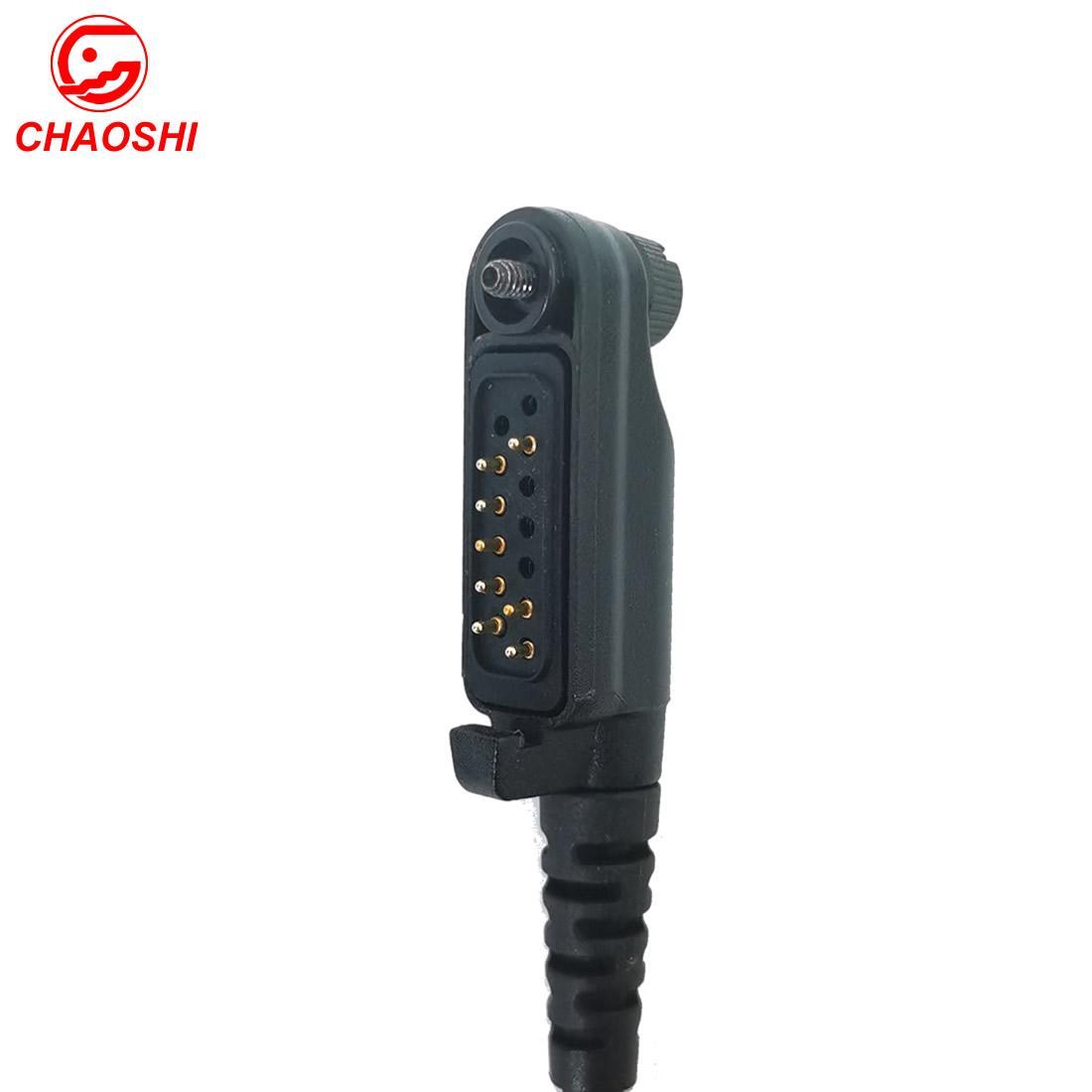 適用於Hytera PD600對講機話筒SM26N1 5