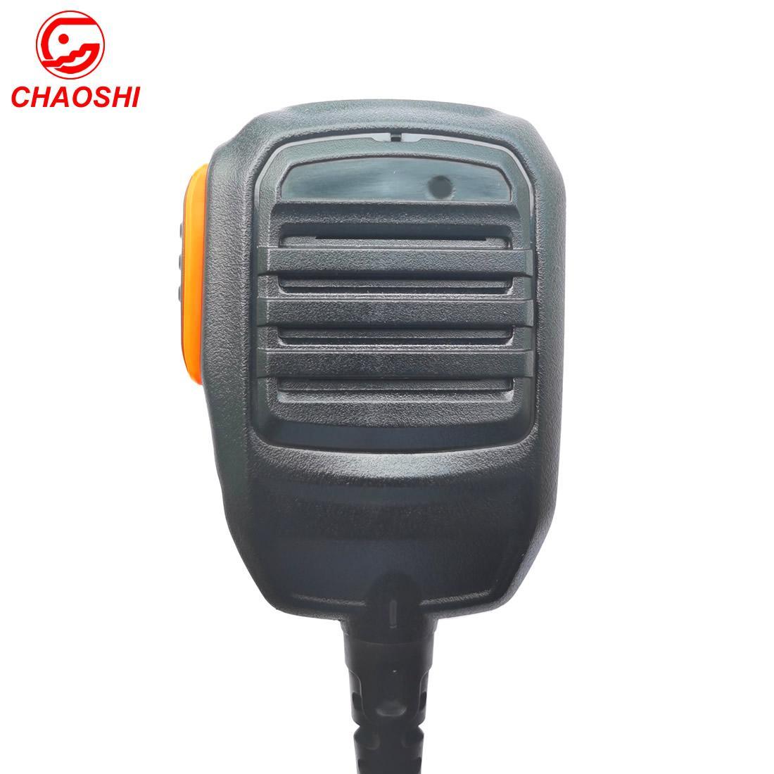 適用於Hytera PD600對講機話筒SM26N1 6