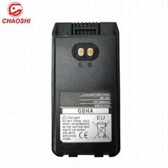 IC-V88对讲机电池BP-280