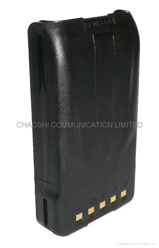 建伍KNB-35L/KNB-24L 7.4 V Li-ion 2