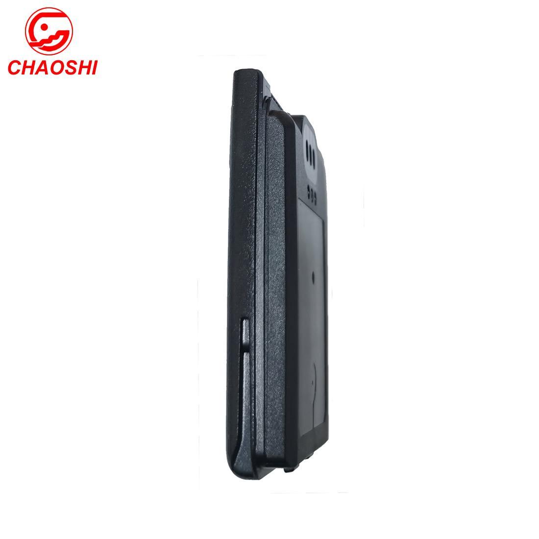 BP290對講機電池 IC-F52D, IC-F62D, IC-M85 3