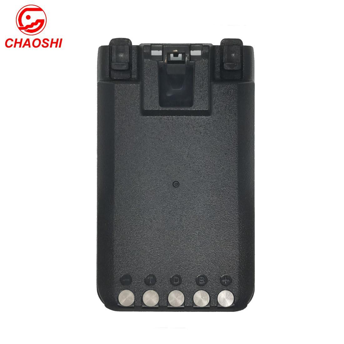 BP290對講機電池 IC-F52D, IC-F62D, IC-M85 6