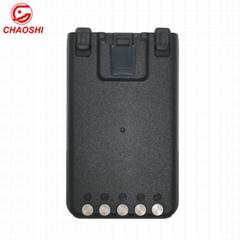 BP290对讲机电池 IC-F52D, IC-F62D, IC-M85