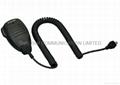 KMC-35 Slim-Line Hand Microphone