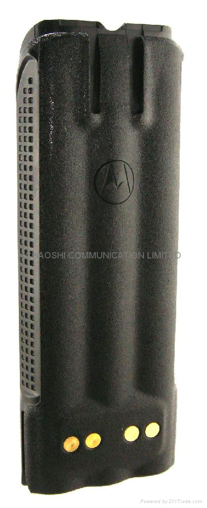 High Quality Battery for Motorola NTN8923 (XTS3500) 2