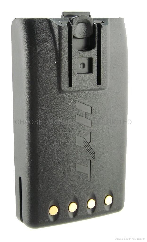 HYT TC-3000/3600對講機電池 3