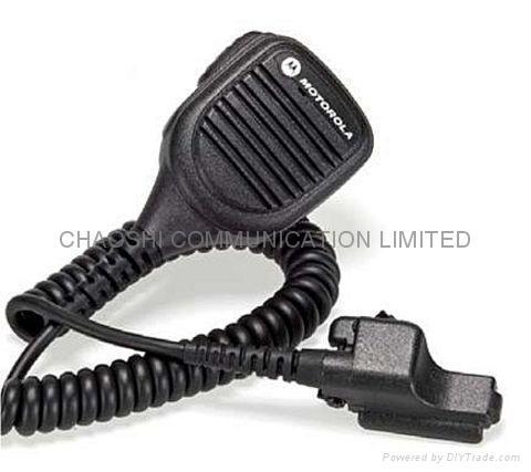 PMMN4051 Remote Speaker Mics 1