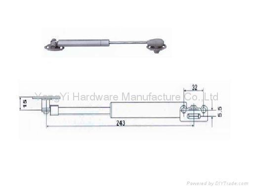Steel Piston(Steel Stray)/Gas Piston