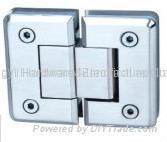 Glass Hinge(Clamp)&Bathroom clamp