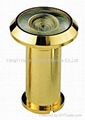 Door Viewer&Dust-Proof Strike(6 items)