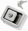 PL3100 Paddle Lock