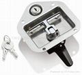 PL3500 Paddle Lock