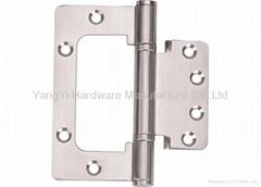SS27435 Stainless Steel Flush