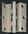 SS3043-2BB Stainless Steel Crank Hinges