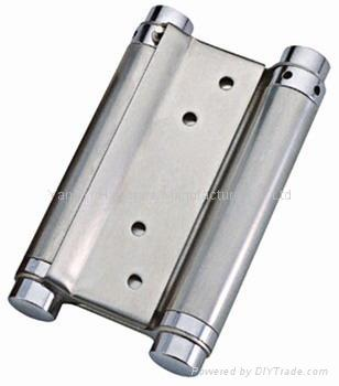 SS22 Double-Action Spring Hinge 1