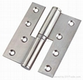 SS3044 L  FT SS Stainless Steel Assemble Hinge