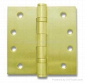 SH3345-2BB FT PB Steel Commercial Hinge