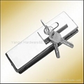 YYC-3601玻璃门门夹