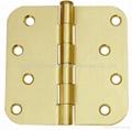 SH2544-5/8R LP SB   Steel Hinge