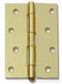 SH2553-4BB FT SB Steel Hinge