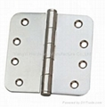 SS2544-6R PN FT SS Stainless Steel Hinge