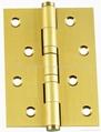 BH3043-2BB FT SB Brass Hinge