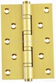 BH3053-4BB FT SB Brass Hinge