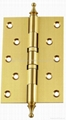 BH3053-4BB CT SB Brass Hinge