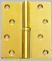 BH30435 R PL Brass Assemble Hinge