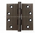BH3344 FT US17A  Brass Hinge