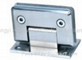 YY-003 90°Glass Bathroom Hinge(single side)