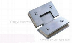 YY-004 135° Glass Clamp