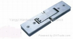 YY-011 180°Glass Hinge(clamp)