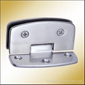 YY009  90°Glass Clamp