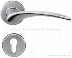 H011Y Casting Lever Handle