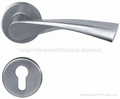 H012Y Casting Lever Handle