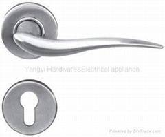 H013Y Casting Lever Handle