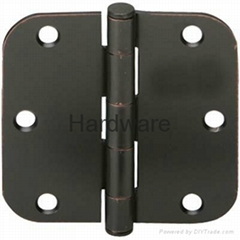 SH14 223535 5/8R US10B Steel Hinge  (Hot Product - 1*)
