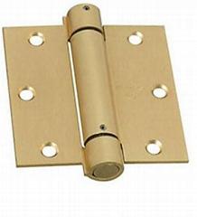 SH2233 SPR PB  ANSI铁弹簧铰 UL 认证