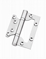 SH2543 2BB FT SN Steel Flush Hinge