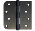 """SH14 3044 US10B Square x5/8""""R Steel"""